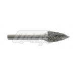 OREN Carbide burrs (SG) Type G Tree Shape Pointed End